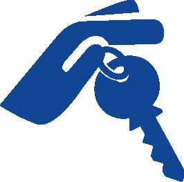 Signer le contrat de location ou de vente