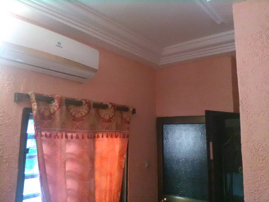 N° 4255 :                             Appartement à louer , Avedji, Lome, Togo : 200 000 XOF/mois