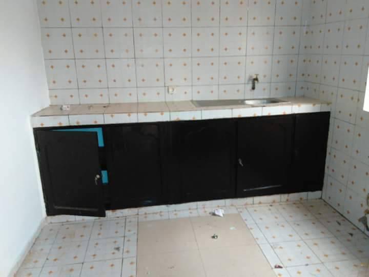 Appartement à louer , agoe                         (Agoè Réserve à 100 mètres du goudron)                     , Lome : 115 000 FCFA/mois