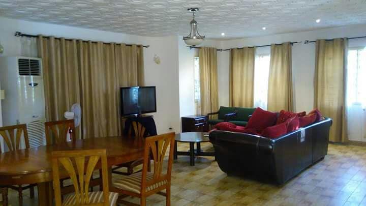 Villa meublée à louer , Lome, cassablanca