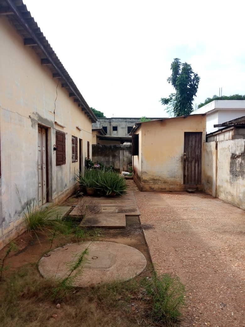maison à vendre Lome