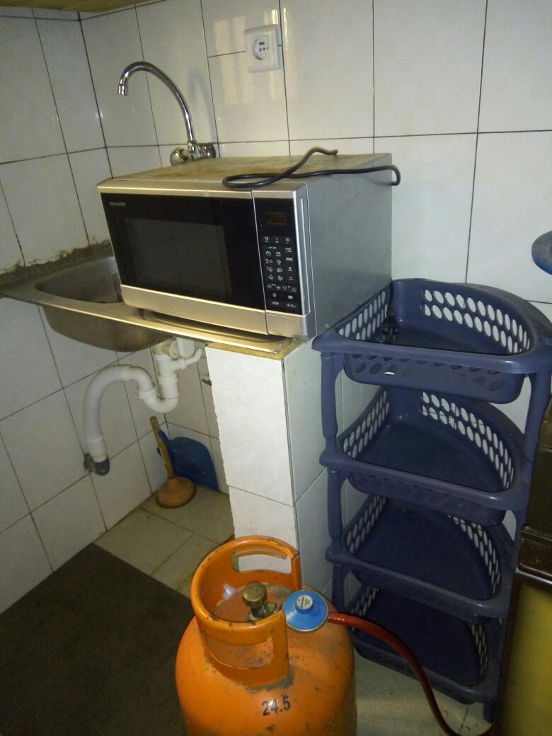 Appartement à louer , adidogome                         (Adidogomé-Avénou)                     , Lome : 250 000 FCFA/mois