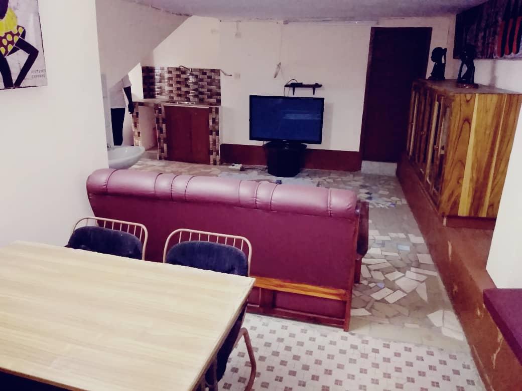 Appartement meublé à louer , Lome, assivito