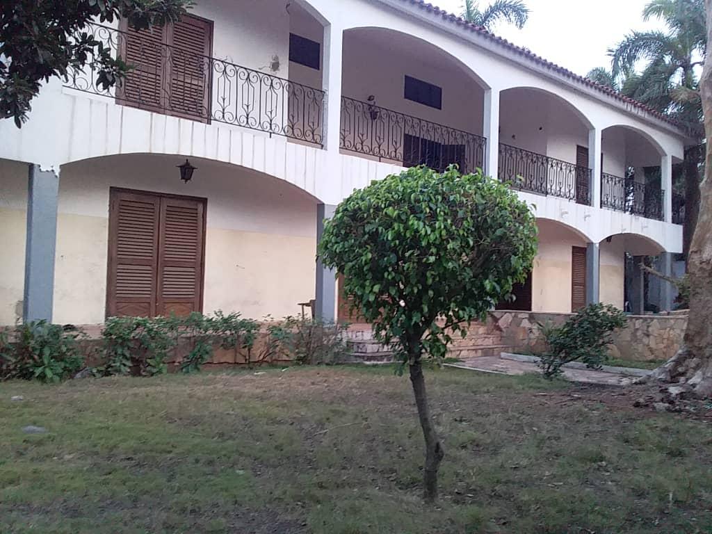 N° 4490 :                             Villa à louer , Todman, Lome, Togo : 600 000 XOF/mois