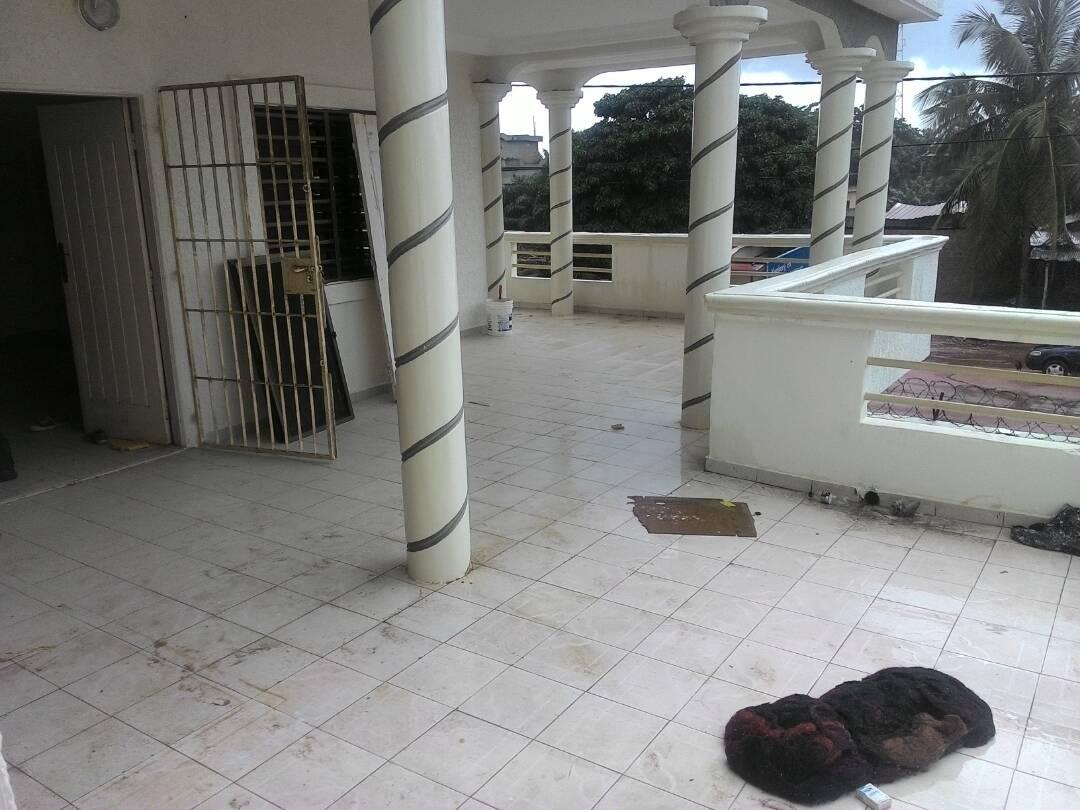 N° 4178 :                             Villa à louer , Agoe, Lome, Togo : 500 000 XOF/mois