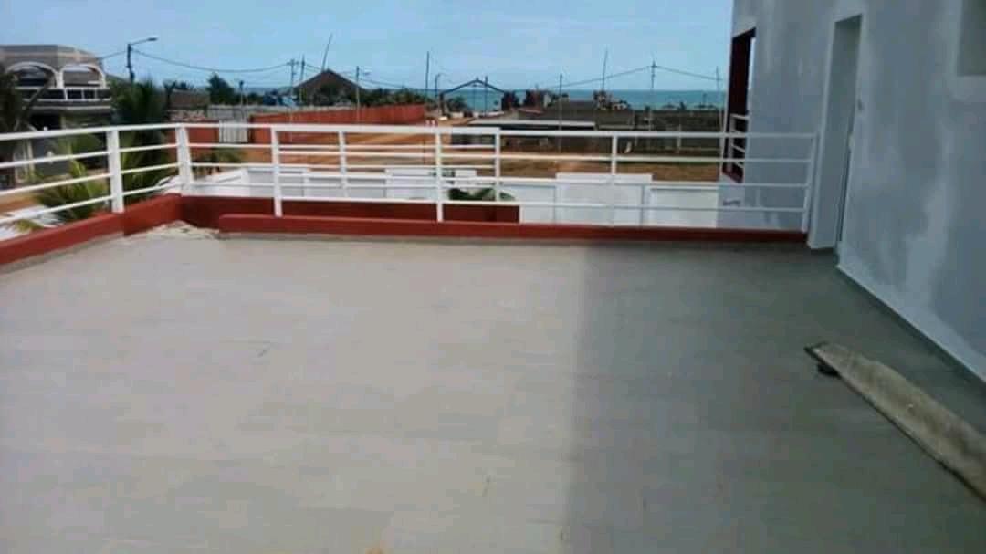 Villa à vendre , baguida                         (Marcelo beach)                     , Lome : 250 000  000 FCFA