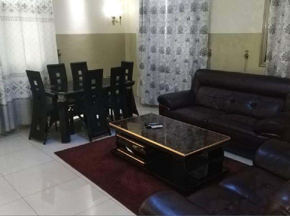 Appartement meublé à louer , Lome, cacaveli