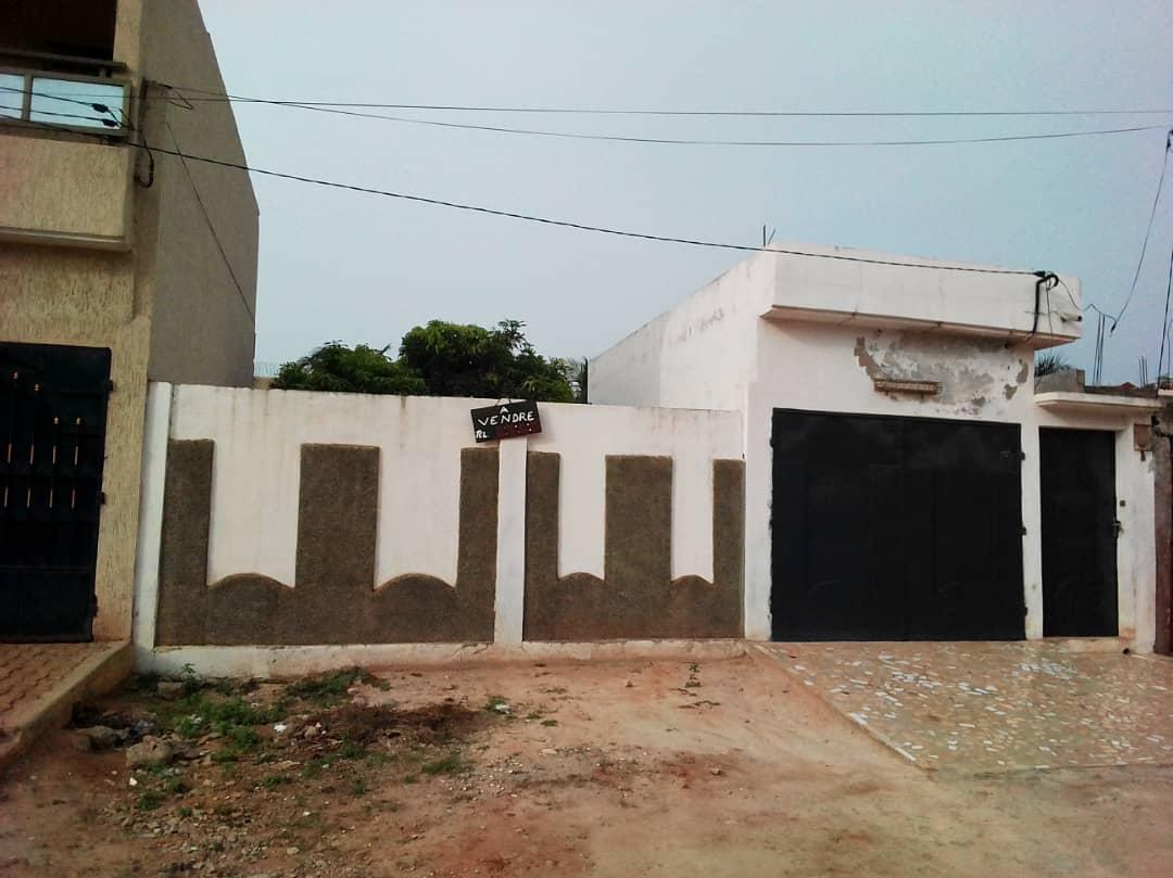 villa à vendre Lome