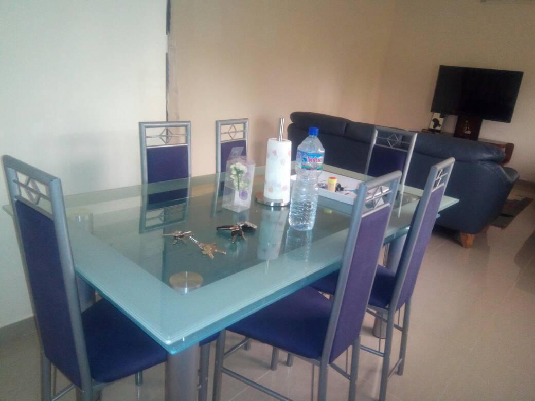 Appartement meublé à louer , Lome, cassablacca