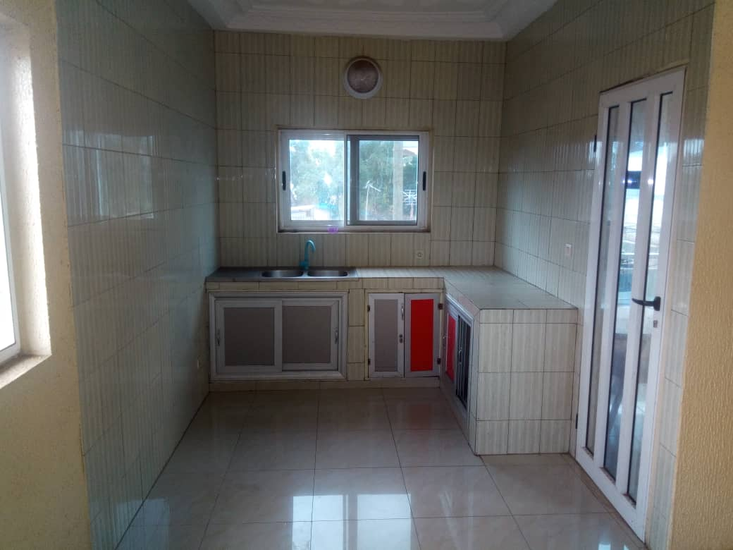 N° 4239 :                         Appartement à louer , Avedji, Lome, Togo : 60 000 XOF/mois