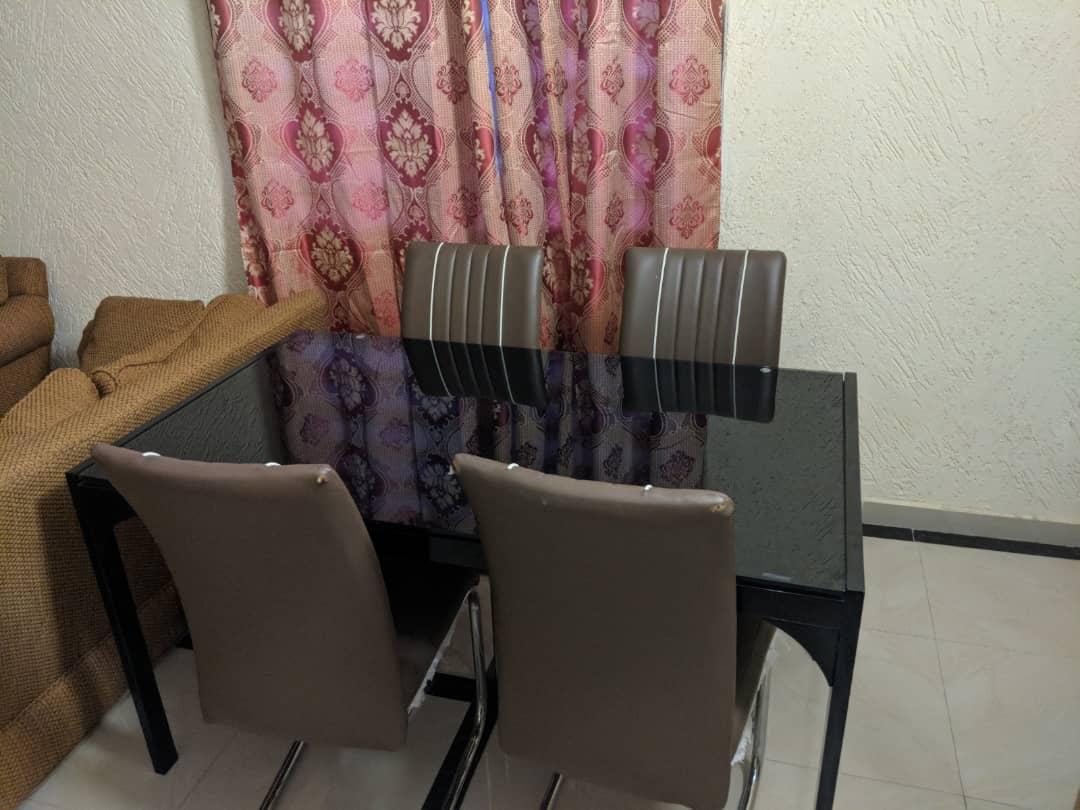 Appartement à louer , avedji                         (carrefour Sun City)                     , Lome : 300 000 FCFA/mois