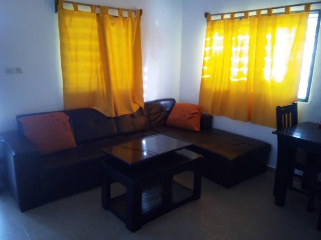 Appartement meublé à louer , Lome, gbossime