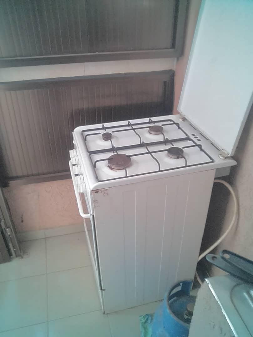 N° 4302 :                             Appartement meublé à louer , Adidogome, Lome, Togo : 150 000 XOF/mois