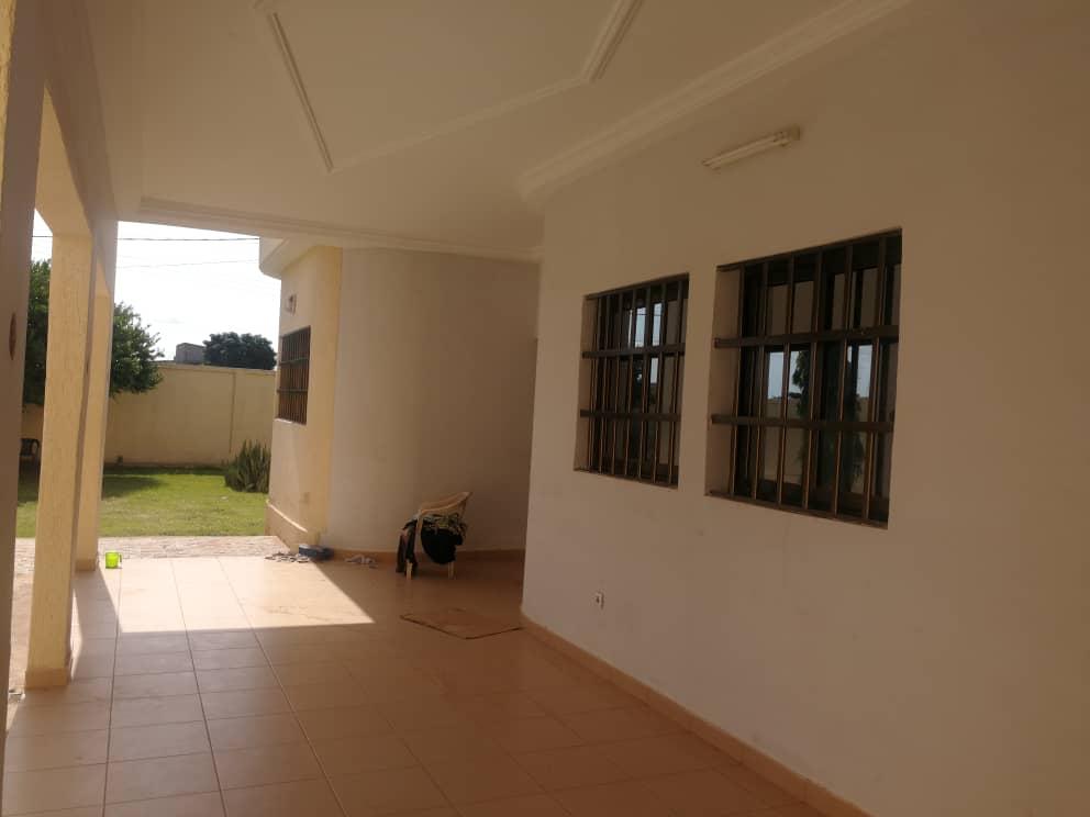 N° 4529 :                             Villa à louer , Lomegan, Lome, Togo : 650 000 XOF/mois