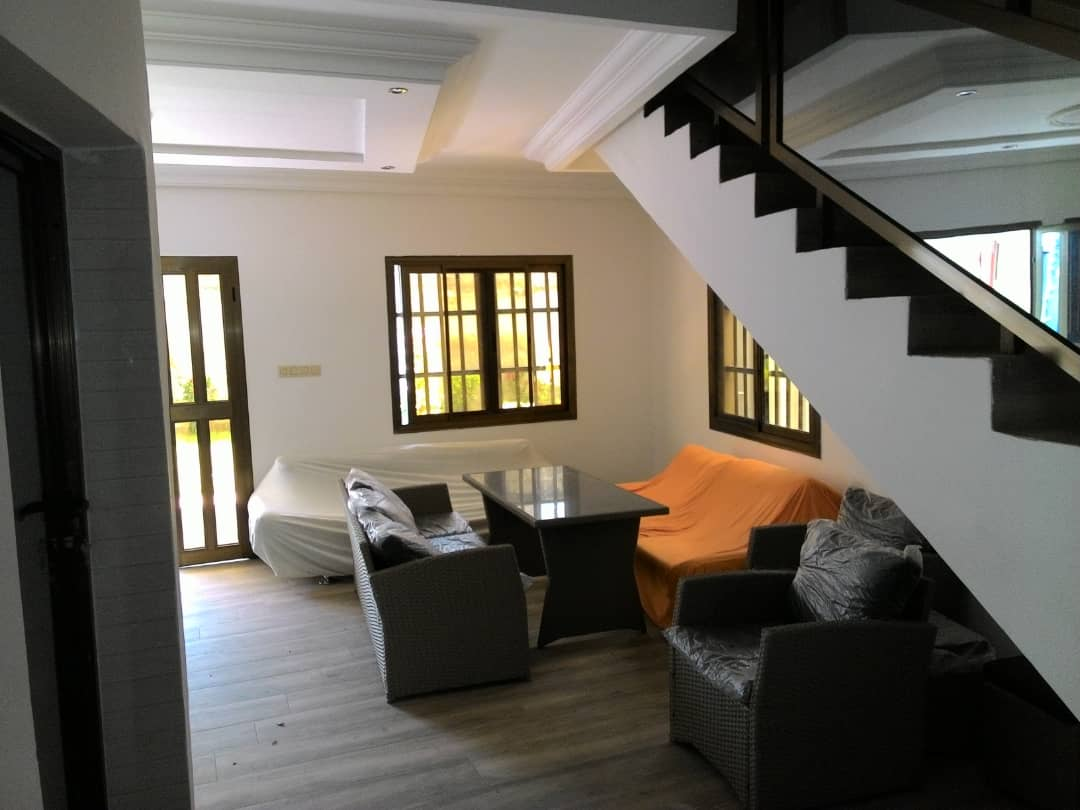 Villa meublée à louer , Lome,  agbalepedogan
