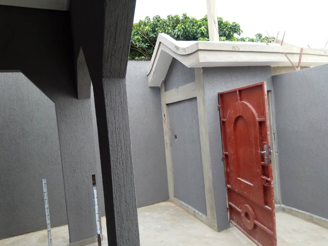 N° 4314 :                             Villa à louer , Agbalepedo, Lome, Togo : 250 000 XOF/mois