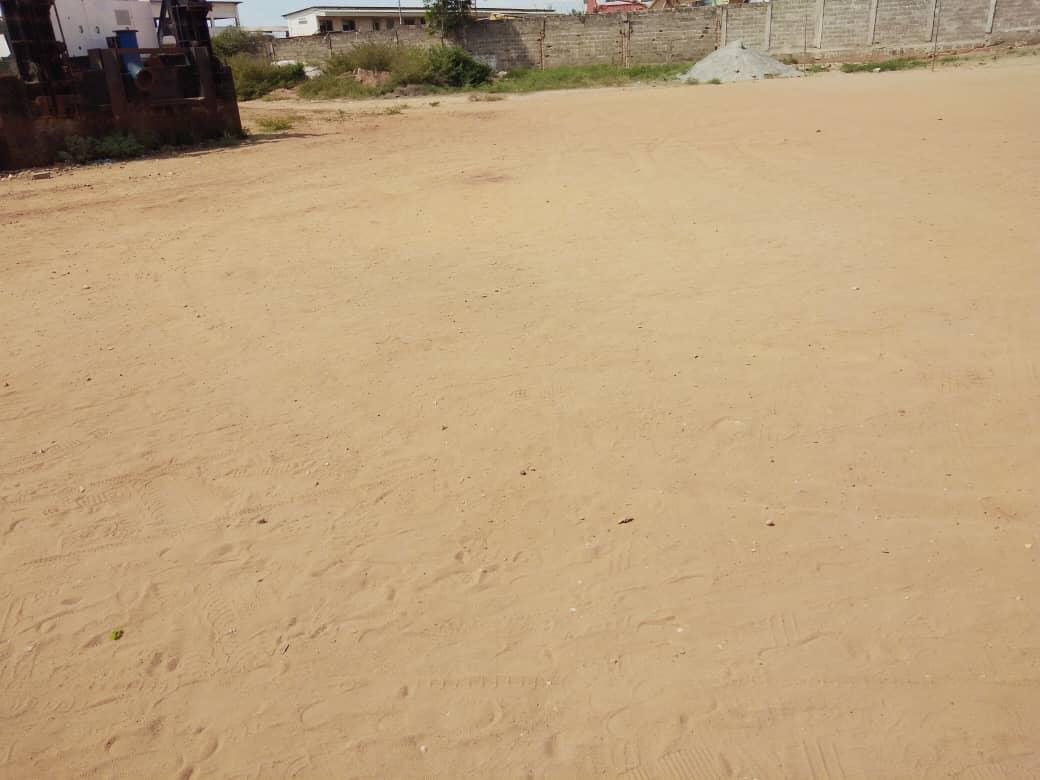N° 5096 :                         Terrain à vendre , Hedzranawoe, Lome, Togo : 560 000  000 XOF/vie