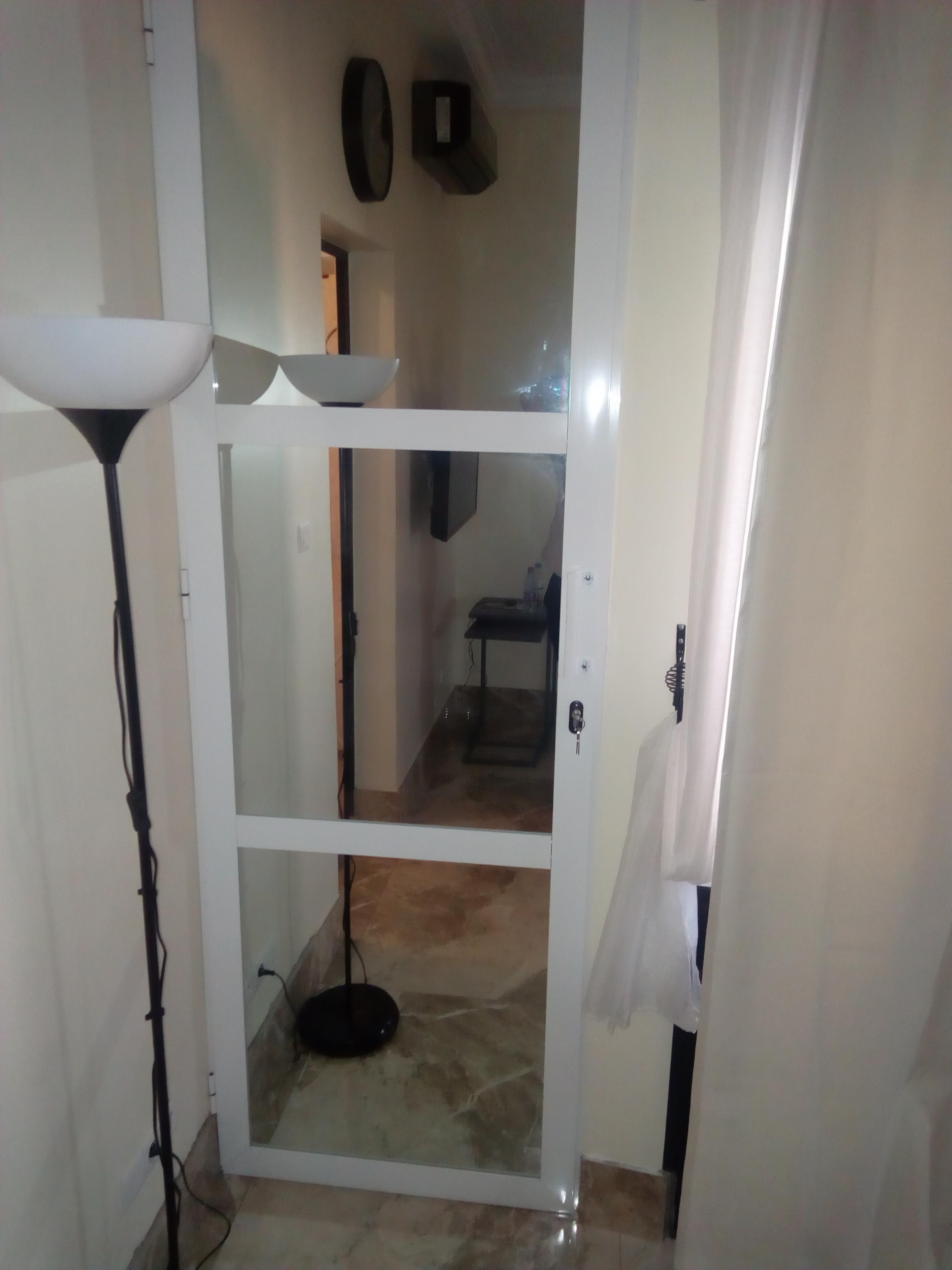 Appartement meublé à louer , adidogome                         (Non loin des frères Franciscains)                     , Lome : 300 000 FCFA/mois