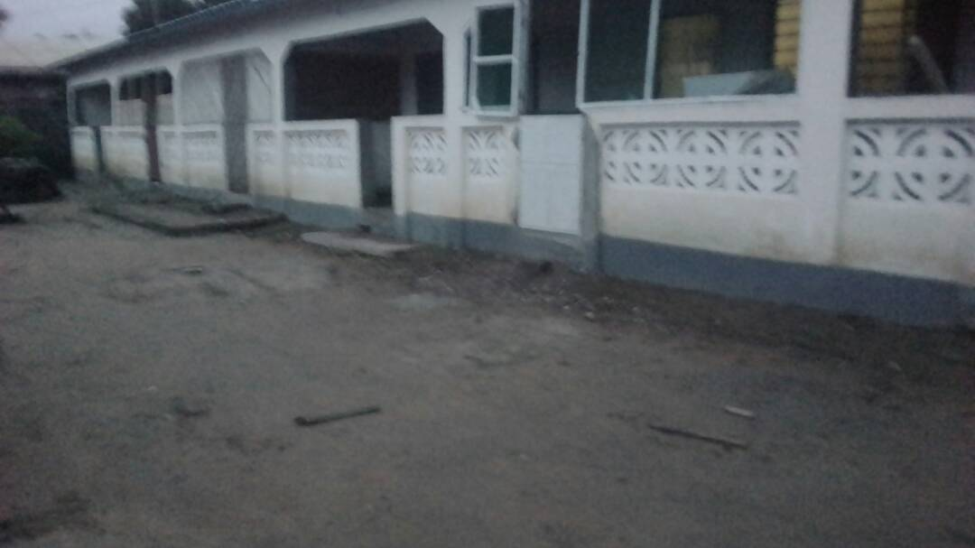 Maison à vendre , assahoun                         (Dans la zone de Keve)                     , Kpalime : 14 000  000 FCFA
