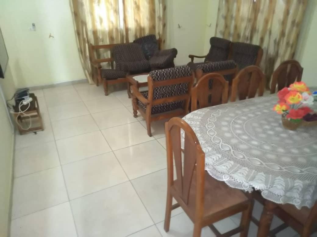 Appartement à louer , attiegou                         (Non loin du marché)                     , Lome : 120 000 FCFA/mois