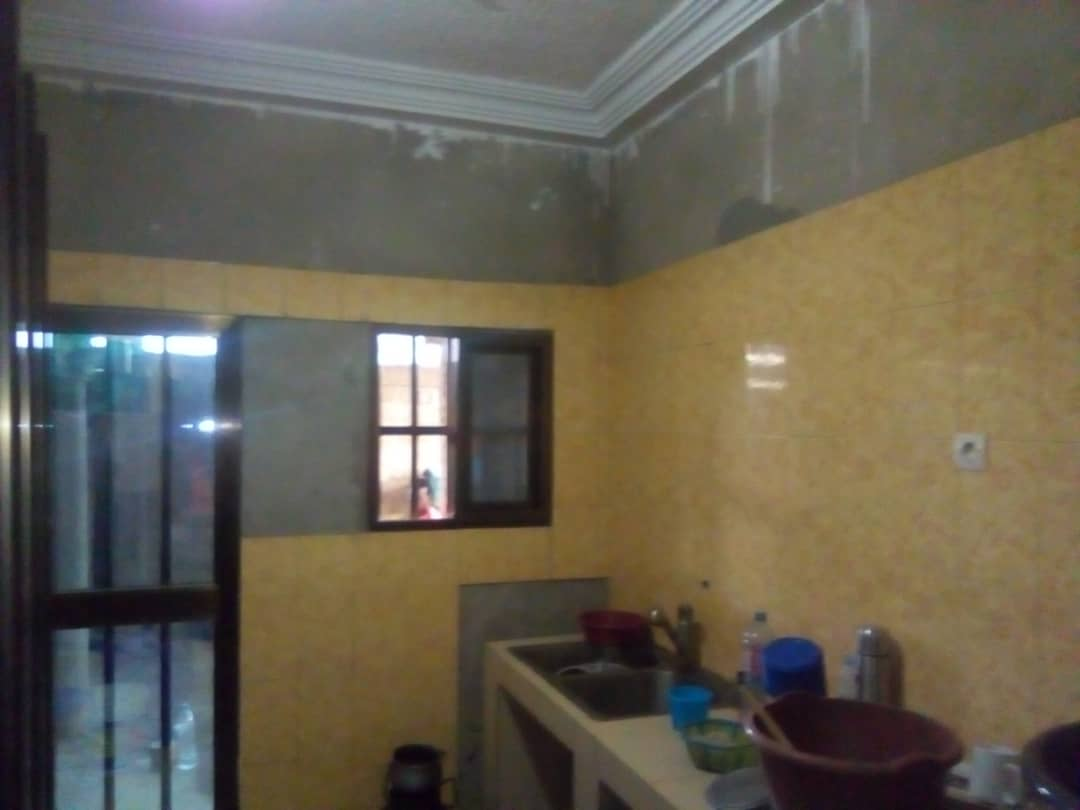 N° 4444 :                             Appartement à louer , Avedji, Lome, Togo : 120 000 XOF/mois