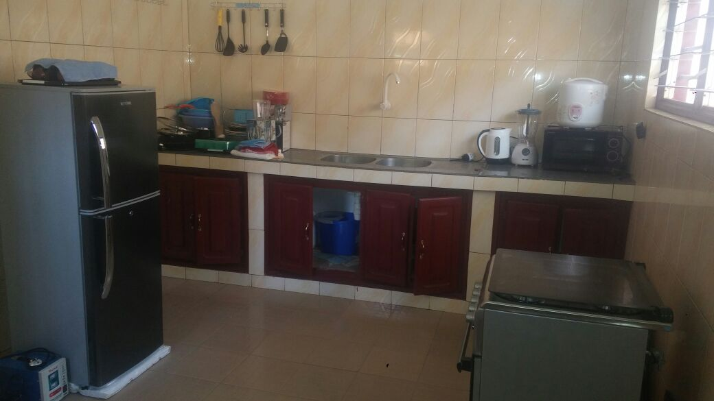 N° 4143 :                             Appartement à louer , Togo 2000, Lome, Togo : 300 000 XOF/mois