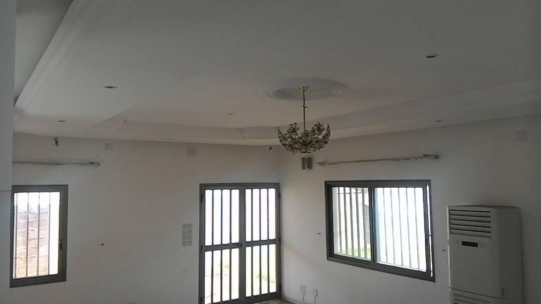 N° 4175 :                             Villa à louer , Adidoadin , Lome, Togo : 800 000 XOF/mois