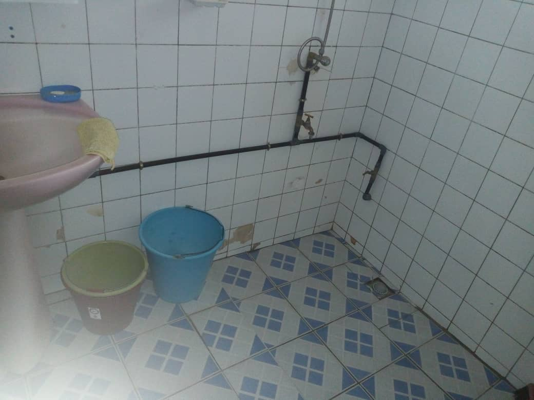 N° 4685 :                             Villa à vendre , Nyekonakpoe , Lome, Togo : 44 000  000 XOF/vie