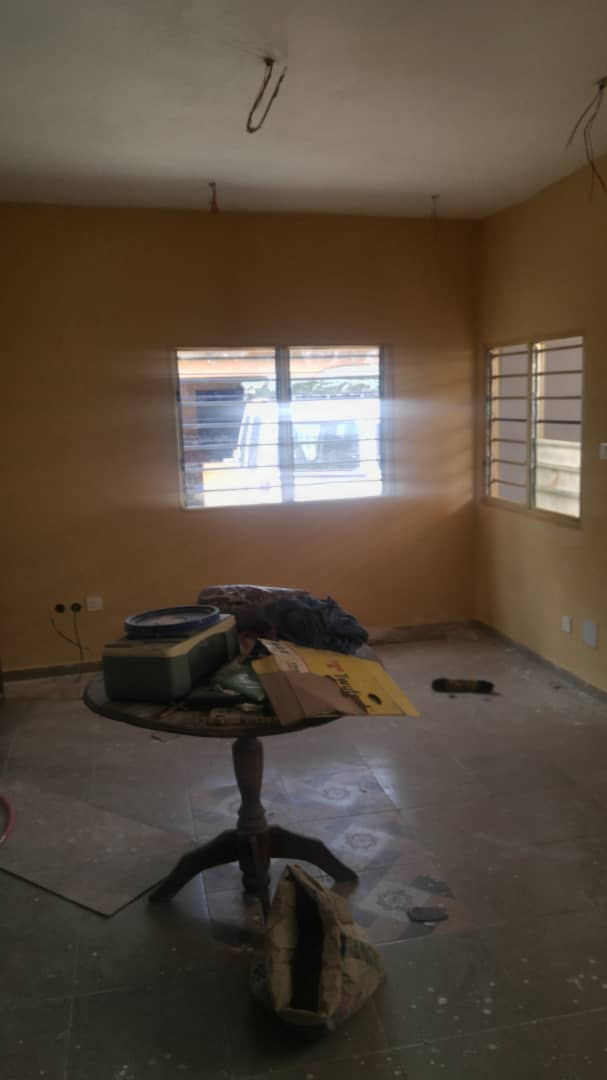 N° 4929 :                             Appartement à louer , Gblinkome , Lome, Togo : 80 000 XOF/mois