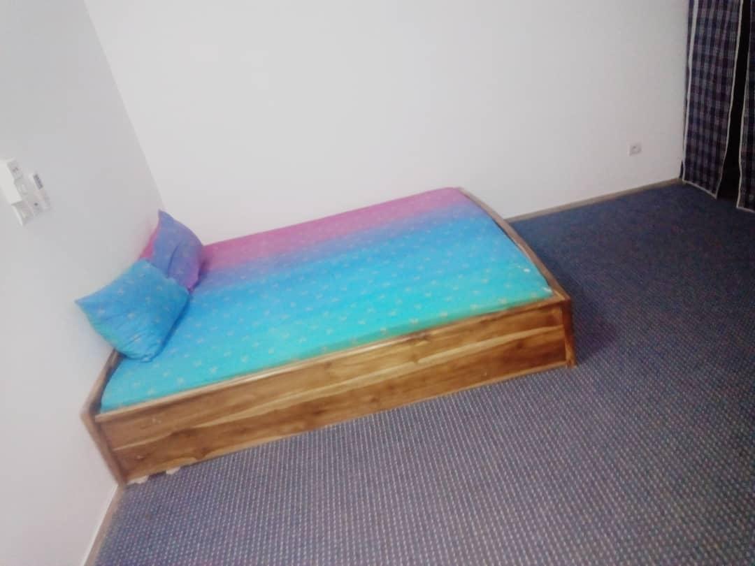 N° 4388 :                             Appartement meublé à louer , Adidogome, Lome, Togo : 300 000 XOF/mois