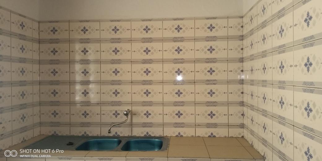 N° 4677 :                             Appartement à louer , Zanguera, Lome, Togo : 55 000 XOF/mois
