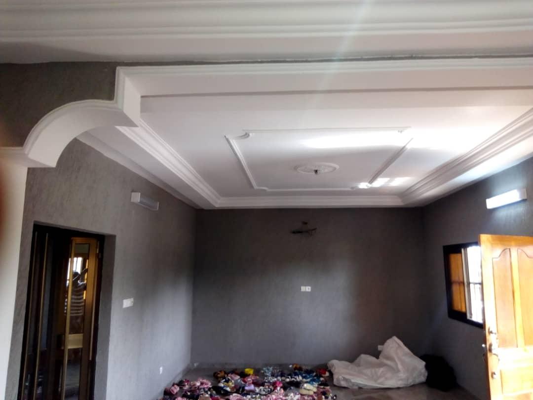 N° 4699 :                             Appartement à louer , Agoe camp fir, Lome, Togo : 70 000 XOF/mois