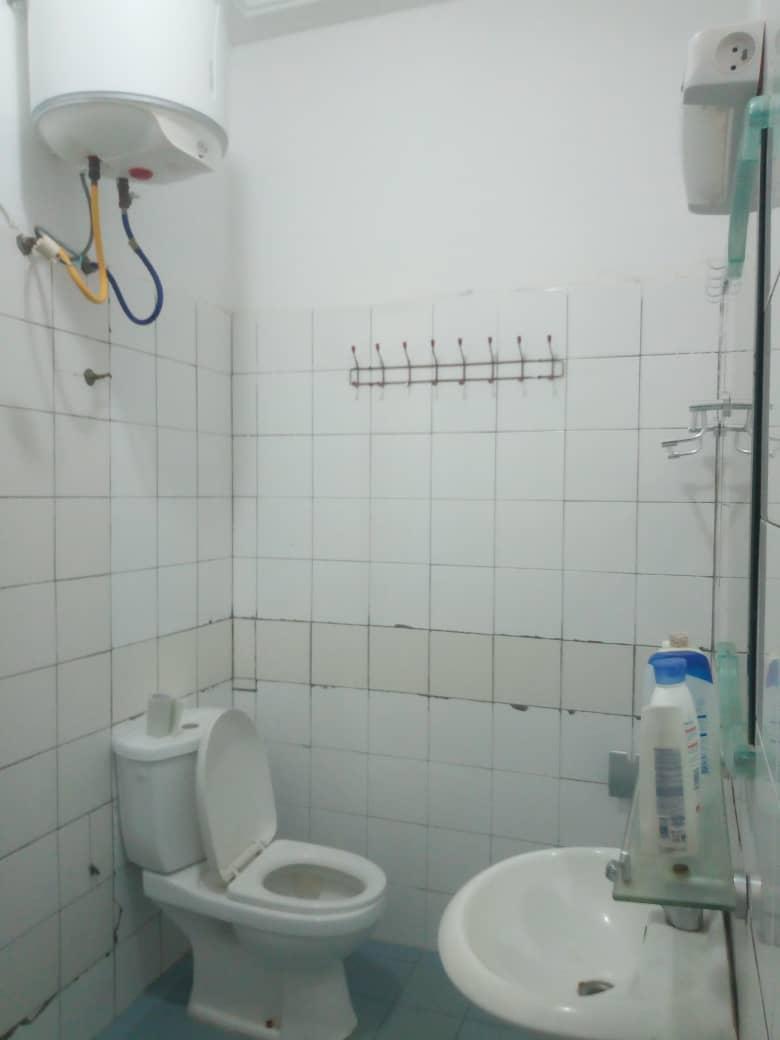 N° 4734 :                             Appartement meublé à louer , Adidogome, Lome, Togo : 200 000 XOF/mois