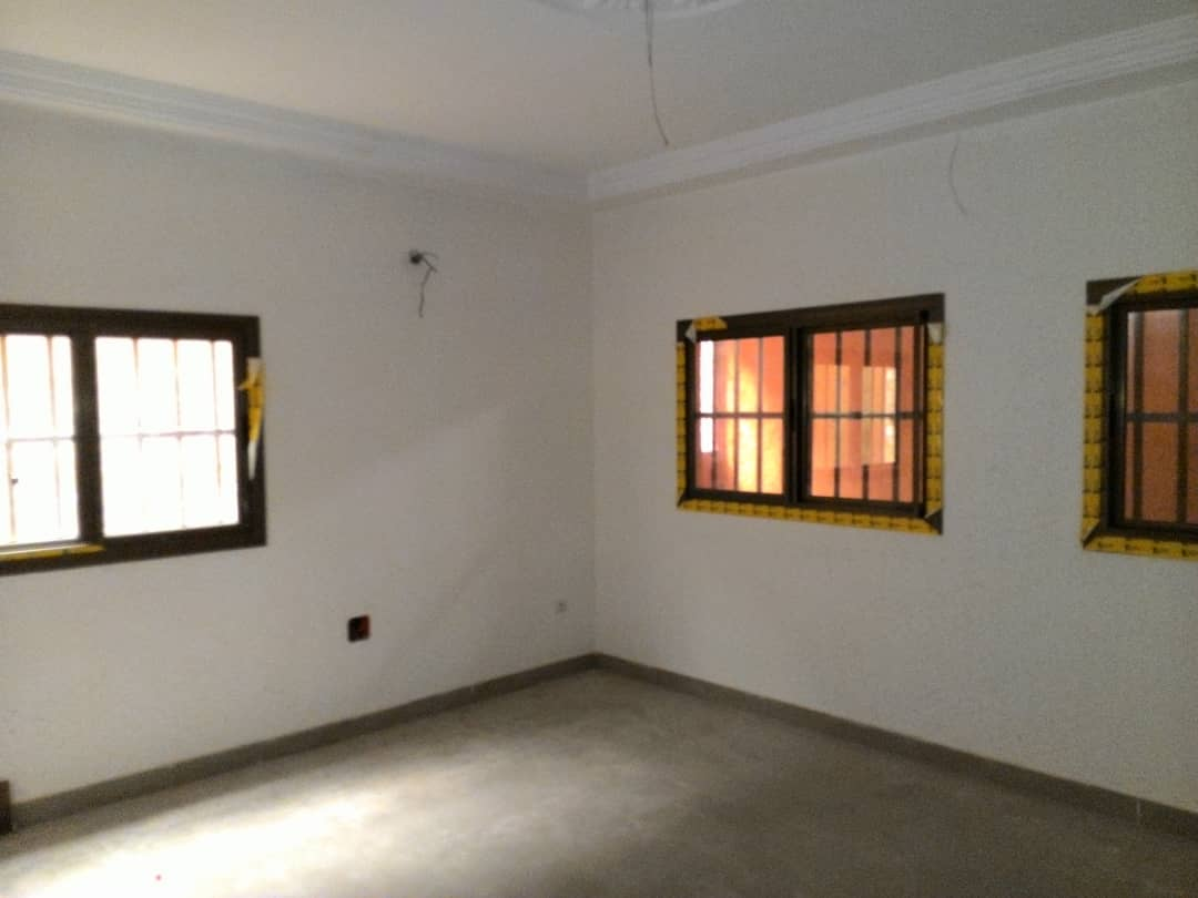 N° 4755 :                             Appartement à louer ,  avedji, Lome, Togo : 65 000 XOF/mois