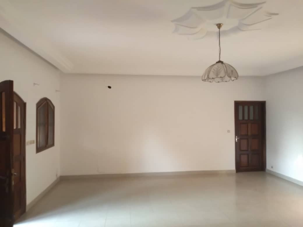 N° 4758 :                             Appartement à louer , Kegue , Lome, Togo : 120 000 XOF/mois