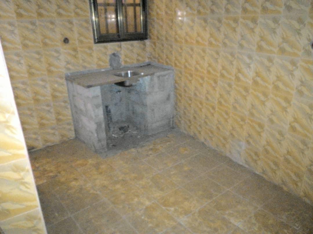 N° 4786 :                             Appartement à louer , Agoe, Lome, Togo : 50 000 XOF/mois