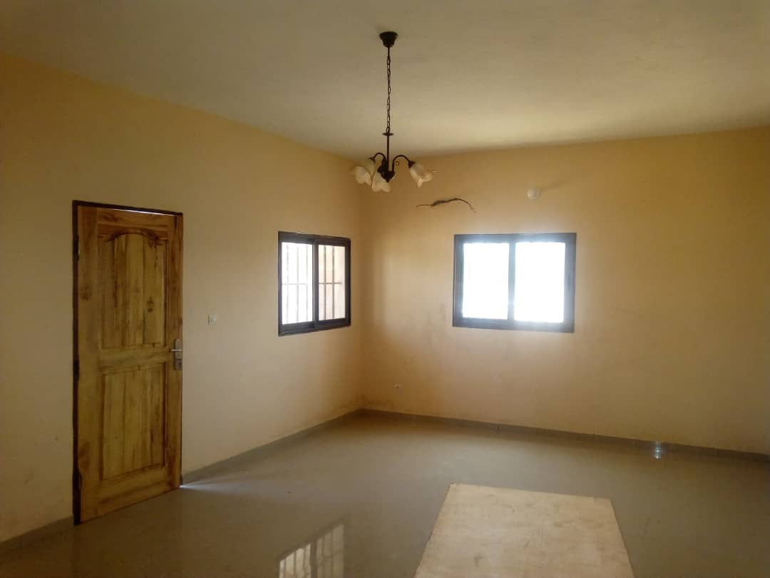 N° 4785 :                             Appartement à louer , Agbalepedo, Lome, Togo : 120 000 XOF/mois