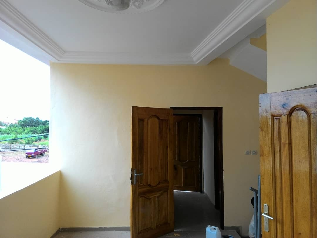 N° 4791 :                             Appartement à louer , Avedji , Lome, Togo : 60 000 XOF/mois
