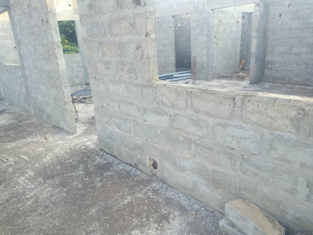 Villa à vendre , madahome                         (Non loin de la Clinic ISIS)                     , Lome : 60 000  000 FCFA