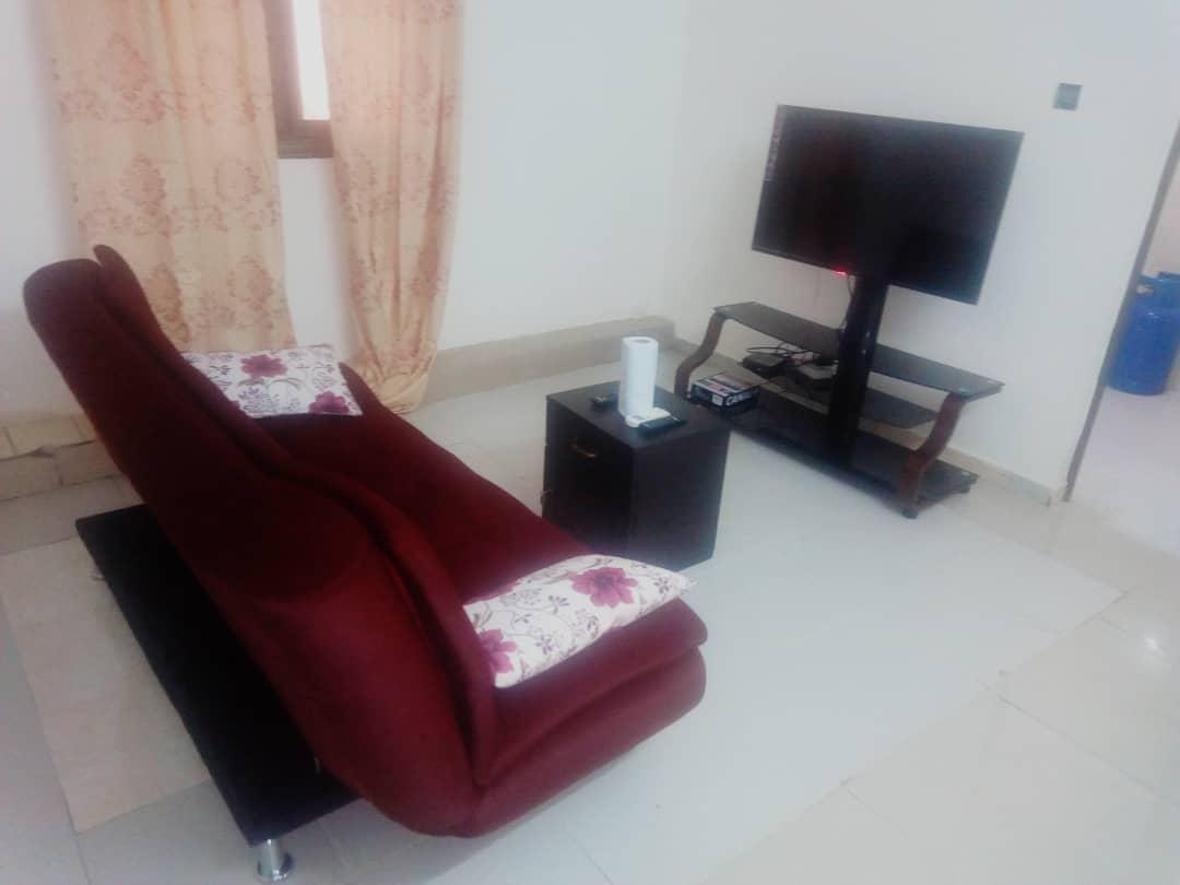 Appartement meublé à louer , Lome, cassablanca