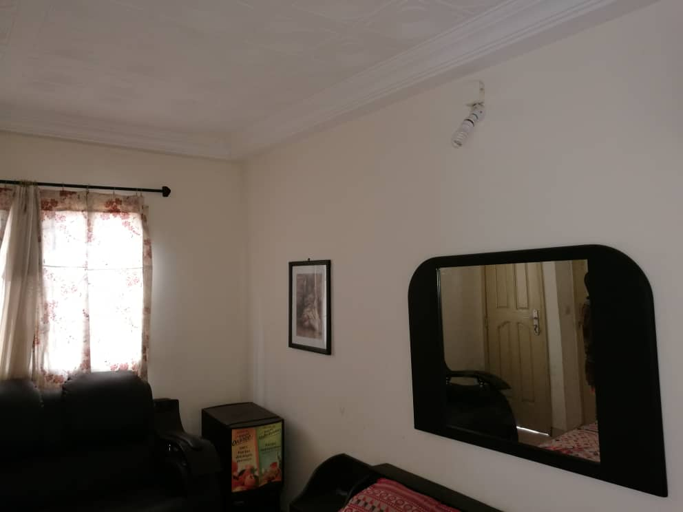 Appartement meublé à louer , agoe                         (A agoè koffi panou)                     , Lome : 350 000 FCFA/mois