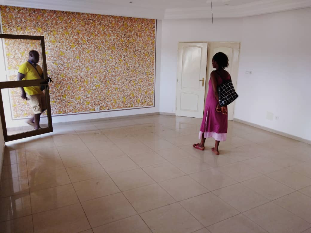 N° 4903 :                             Appartement à louer , Adidogome, Lome, Togo : 250 000 XOF/mois