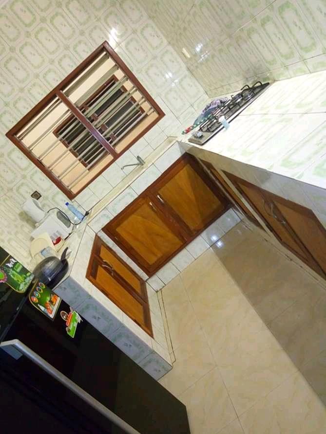 N° 4954 :                             Appartement meublé à louer , Hedzranawoe, Lome, Togo : 350 000 XOF/mois