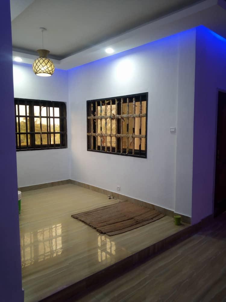 N° 4982 :                             Appartement à louer , Agoe, Lome, Togo : 90 000 XOF/mois