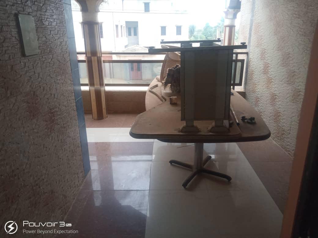 N° 4992 :                             Appartement à louer , Agoe , Lome, Togo : 130 000 XOF/mois