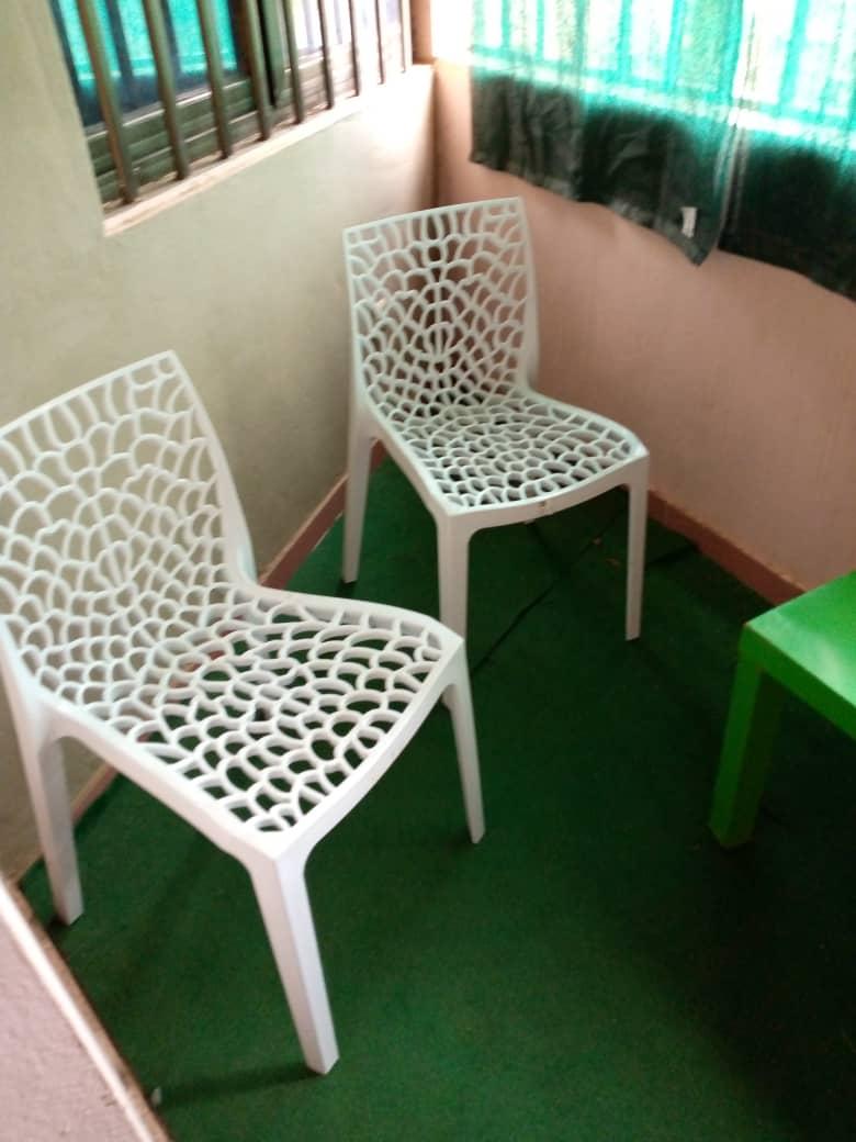N° 5029 :                             Appartement meublé à louer , Agoe, Lome, Togo : 150 000 XOF/mois