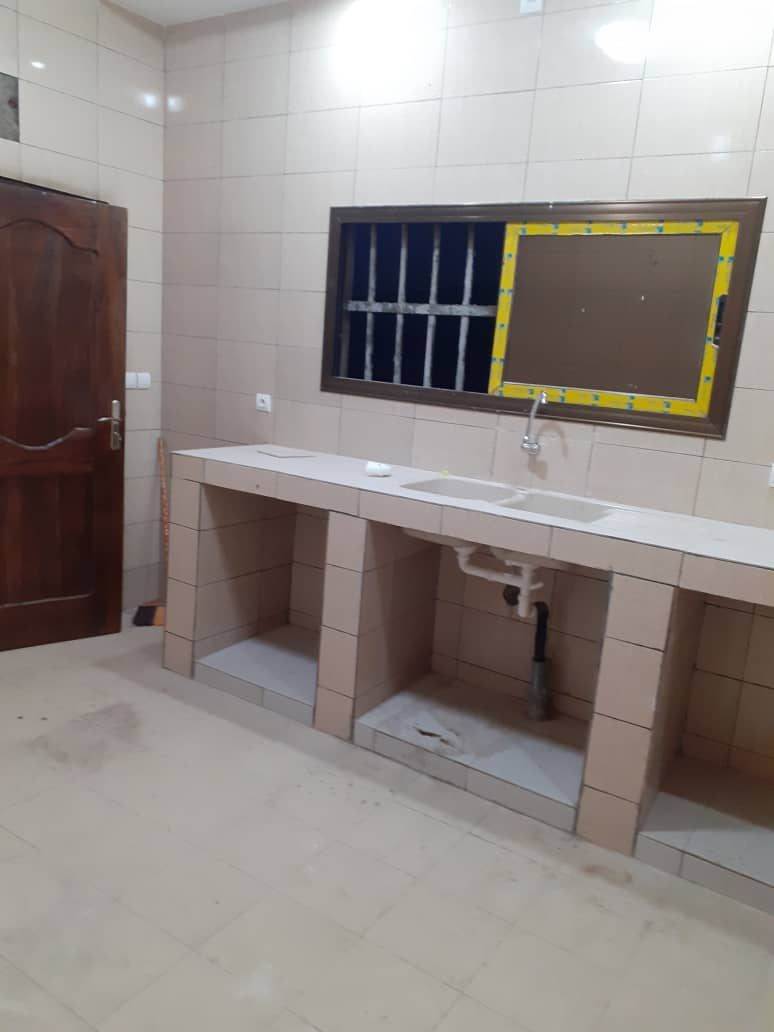 N° 5080 :                             Appartement à louer , Djidjole, Lome, Togo : 150 000 XOF/mois