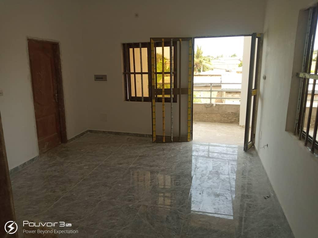 N° 5103 :                             Appartement à louer , Amadahome, Lome, Togo : 60 000 XOF/mois