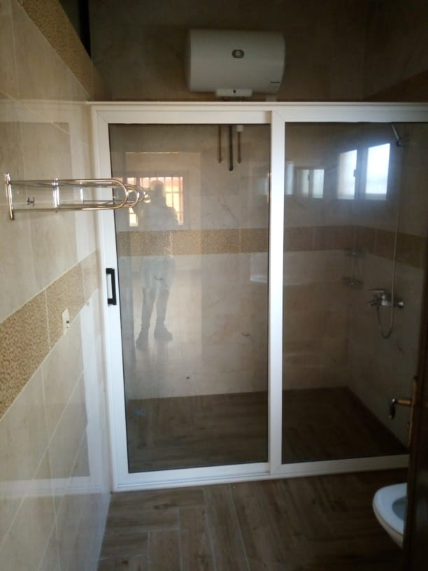 N° 5104 :                             Villa à louer , Baguida, Lome, Togo : 750 000 XOF/mois