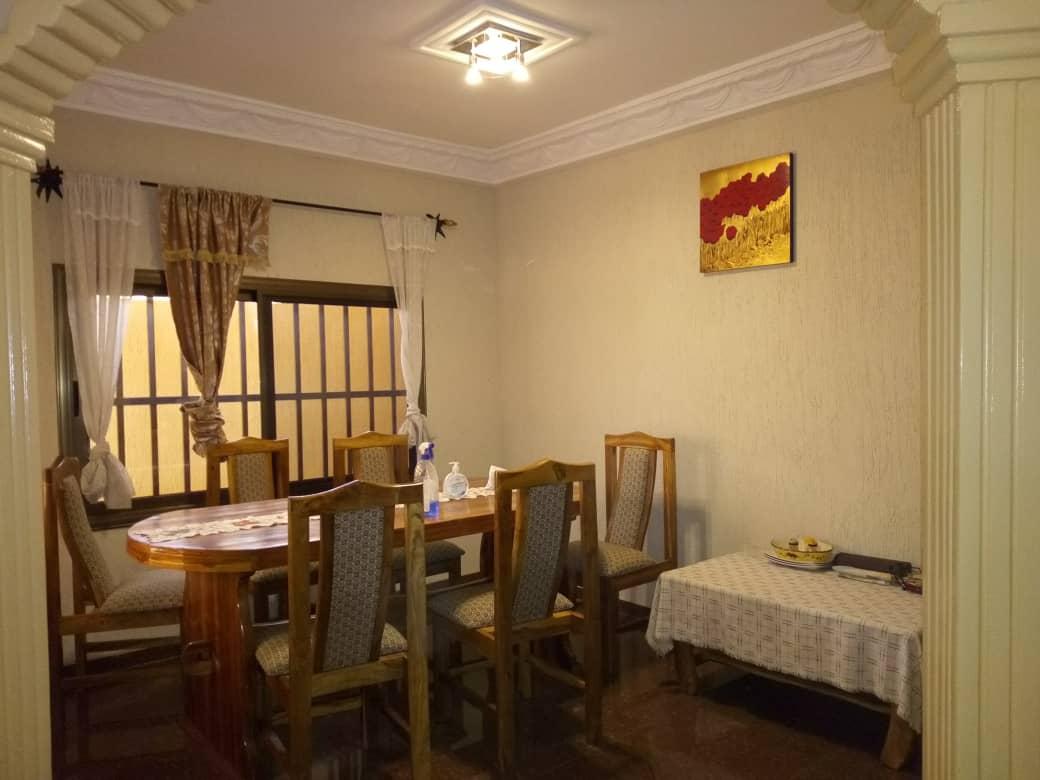 Villa meublée à louer , Lome, hedzranawoe